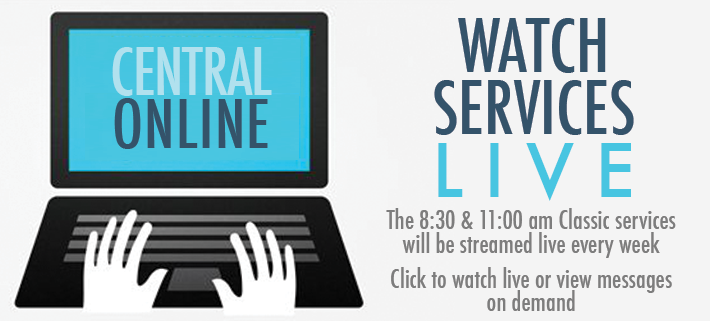 CentralOnline - Live Streaming
